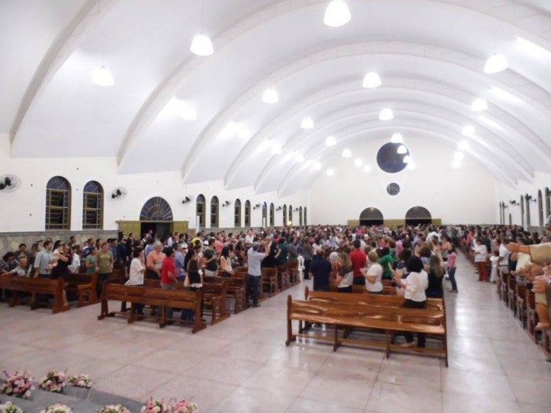 Paróquia Santo Antônio de Lisboa